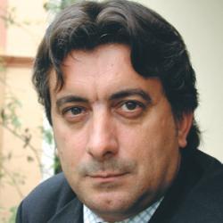 Carlos María Castro Muñoz