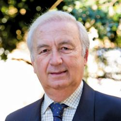 Faustino Gutiérrez-Alviz Conradi