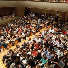 400 Abogados en la Convención de Familia