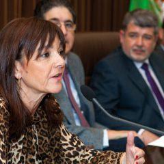 La Justicia Juvenil en Andalucía a examen