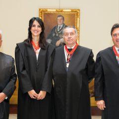 Medallas al Mérito en el Servicio a la Abogacía