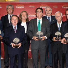 Premio Adriano para este Colegio