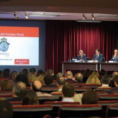 Jornada sobre las Reformas del Proceso Penal