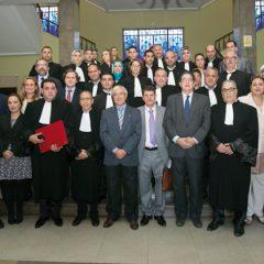 Colegio de Abogados de Tánger