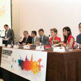 Congreso en Sevilla de la Abogacía Joven