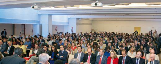 Más de 800 abogados y otros juristas estudiaron la nueva regulación del procedimiento administrativo