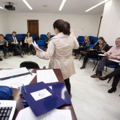Workshop del Abogado al actor y viceversa