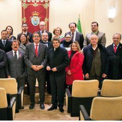 Red de Excelencia de Juristas