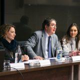 Seiscientos letrados asistieron a unas Jornadas sobre Violencia de Género